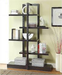 corner shelf decorating ideas wall shelves wonderful zigzag corner wall mount shelf unit desert walnut finish