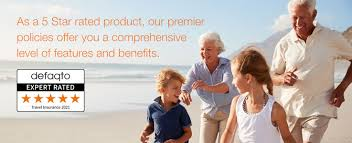 Where family travel insurance differs from the regular kind is that if something happened to the parents, you need insurance to cover the care and safe return of the kids back to your home country. Travel Insurance Quotes At World First