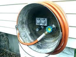 garden hose storage holder for garden hose garden hose garden hose reel storage decorative garden hose