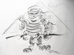 Come Crescono Sottili Da Una Mummia La Perdita Di Peso è Promossa