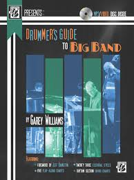 Inside The Big Band Drum Chart Drummer S Guide To Big Band