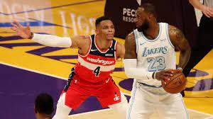 Russell Westbrook Trade Ratings: Lakers ...