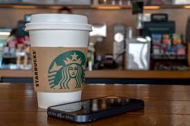 Starbucks Cup Size Chart Starbucks Coffee Quietly Raises Prices Again Fortune