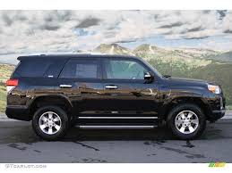 Black 2012 Toyota 4Runner SR5 4x4 Exterior Photo #62582290 ...