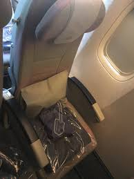 Emirates Flight Ek210 Seating Chart Emirates Boeing 777 Economy Class Review Pictures Details