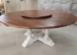 80 round drop leaf table