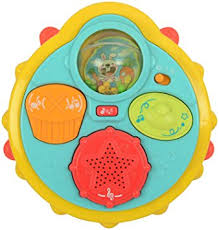 Buy <b>Five Star Toys</b> Learning Fun Drum Online at Low Prices in India ...