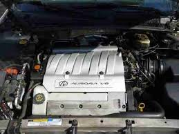 similiar 2001 aurora engine keywords sell used 2001 oldsmobile aurora 4 0l sedan loaded in trumbull