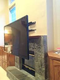 mounting tv without studs mounting a over a fireplace without studs mounting a above a fireplace