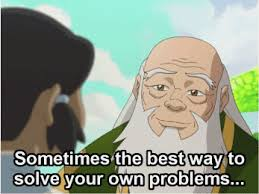 Image result for avatar the last airbender gifs iroh