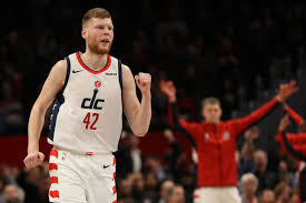 Davis Bertans Is A Steal For The Wizards They Shouldnt