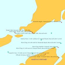 Little Harbor Woods Hole Massachusetts Tide Chart