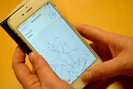 iphone 5 lasin korjaus halvin