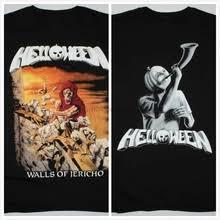 <b>helloween walls of</b> jericho