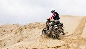 <b>Adventure</b> vs. <b>off</b>-<b>road</b> motorcycle gear: How to choose - RevZilla