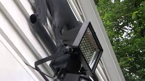 Solar Security Light Item 69643 Bunker Hill Security 60 Led Solar Security Light Review Harbor Freight Item 69643