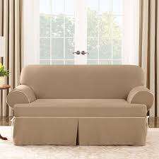 house engaging sure fit t cushion sofa slipcover