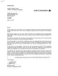 Professional Cover Letter Sample Canada Viactu Com