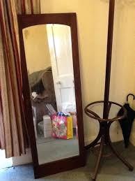 full length dressing mirror large full length dressing mirror in wooden frame antique full length mirror dressing table