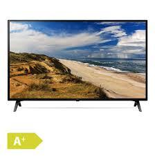 Lg 4k Ultra Hd Led Tv 139cm 55 Zoll 55um71007 Triple Tuner Smart Tv