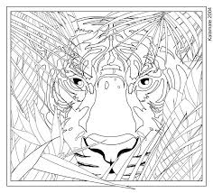 Small Picture Complicated Coloring Pages For Adults Coloring Pages Complicated
