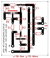 12v battery charger circuit 2 bank marine battery charger diagram at On Board Charger Wiring Diagram
