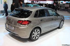 Έκθεση Γενεύης 2015: Citroen C4 facelift - Autoblog.gr
