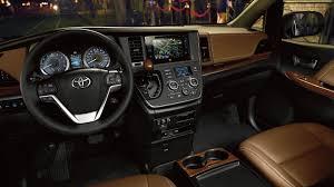 2017 Toyota Sienna for Sale near Peabody, MA - Woburn Toyota