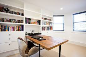herman miller home office. Herman Miller Outlet For A Modern Home Office With Drawers And Noe Valley Basement Remodel By Mason Architect N