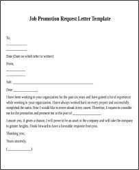requesting a promotion letter locmovil co wp content uploads 2018 06 how to writ