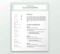 Resume Template Resume Template For Google Docs Free Career
