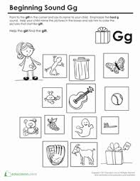 The teacher is able to support and guide the children through the books with the jolly. Beginning Sounds Coloring Sounds Like Gift Beginning Sounds Worksheets Kindergarten Phonics Worksheets Beginning Sounds
