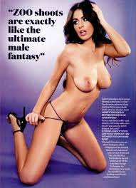 Holly Peers Naked 10 Photos TheFappening