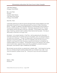 Awesome Collection Of Art Teacher Cover Letter Teacher Cover Letters