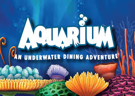 aquarium restaurant gift card