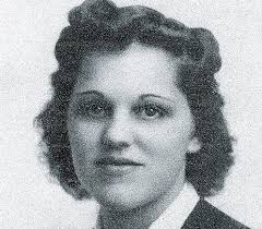 Myrtle June Fitzgerald (McKinney) (1923 - 1980) - Genealogy