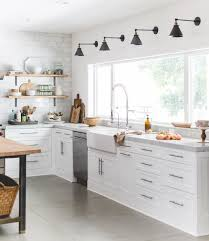 Over Sink Wall Lighting Square Wall Sconce Kitchen Farmhouse Sink Kitchen