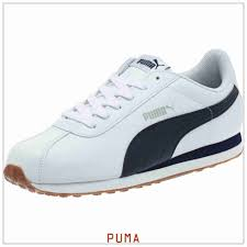 puma turin sneakers white peacoat mens puma sneakers