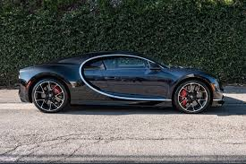 The new bugatti chiron pur sport has officially landed in the united states. Autotrader Find 2018 Bugatti Chiron For 3 5 Million Autotrader