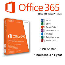 microsoft office 365 home. product specification microsoft office 365 home o