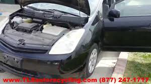 2005 Toyota Prius Parts for Sale - Save upto 60% - YouTube