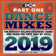 Dmc Chart Monsterjam 16 Music For All Dmc Dance Mixes