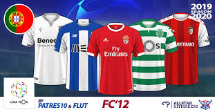 Can be used with any football manager version. Fc 12 Portugal Liga Nos 2019 20 Fm Scout
