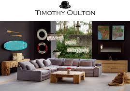 timothy oulton reveals its 2017 collection for the lounger the entertainer
