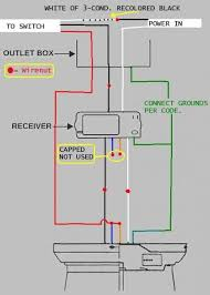 wall and ceiling fan remote switch wiring diagram all wiring diagram minka aire concept ii ceiling fan hard wiring help please ceiling fan switch light wiring diagram wall and ceiling fan remote switch wiring diagram