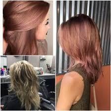 169 Best Rose Brown Hair Images In 2019 Hair Hair Styles