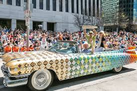 entries now being accepted for the 2018 houston art car parade