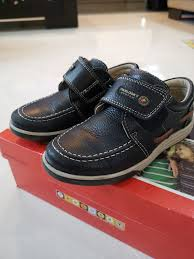 Pablosky Full Leather Shoe
