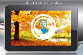 Celkon CT910+ HD Tablet Introduced with ...