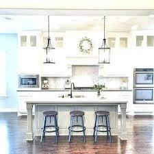 kitchen plain pendant lighting 9 magnificent lights for 6 brushed nickel light island
